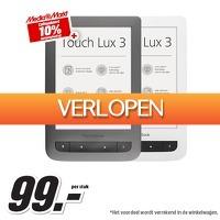 Media Markt: Pocketbook e-reader
