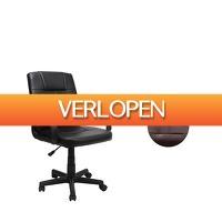Dealwizard.nl: Bureaustoel Basic