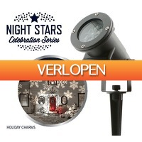 Stuntwinkel.nl: Night Stars LED Projection Light