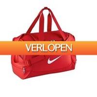 Littlelegends.nl: Nike Club Team sporttas