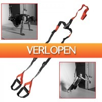 Befit2day.nl: Handige suspension trainer