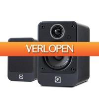 Hificorner.nl: Q Acoustics 2010i speakerset