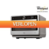 iBOOD.be: Whirlpool magnetron/oven