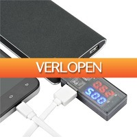 Dealbanana.com: USB voltage meter