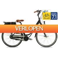 Matrabike.nl: Cross Espresso N7 elektrische fiets