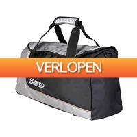 TipTopDeal.nl: Sparco sporttas