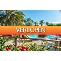 Bebsy.nl 2: Geniet van je vakantie Gran Canaria