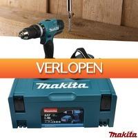 Wilpe.com - Tools: Makita accuboormachine 18V
