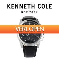 Dealwizard.nl: Kenneth Cole horloge