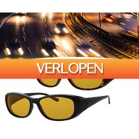 Groupdeal 3: Night Vision nachtbril
