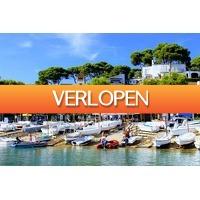 Gogetaway.nl: 8 dagen aan de Costa Brava