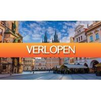 Gogetaway.nl: Combineer Wenen en Praag in een stedentrip