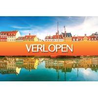 Gogetaway.nl: 3 of 4 dagen citytrip Kopenhagen