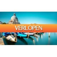 Gogetaway.nl: 3 dagen romantisch Venetie