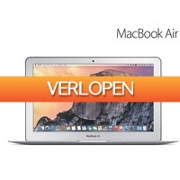iBOOD.com: Apple 11.6 MacBook Air 2015