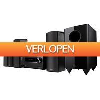 Hifioutlet.nl: Onkyo HT-S7805 geluidsinstallatie