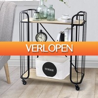 HomeHaves.com: Home Living Marilou trolley
