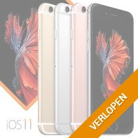 Apple iPhone 6S refurbished