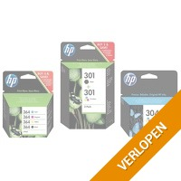 HP originele inktcartridge