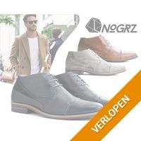 NoGrz F.L. Wright schoenen