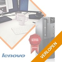 Lenovo Mini PC ThinkCentre M92p