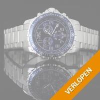 Invicta Specialty Chronographs