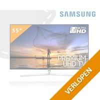 Samsung 55 inch 8-serie UHD 4K TV