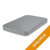 Toshiba Canvio Basics 1 TB harde schijf