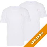 2-pack U.S. Polo Assn. T-shirts