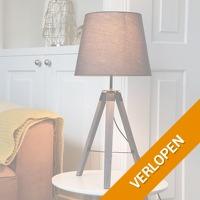 Tafellamp Bart