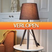 HomeHaves.com: Tafellamp Bart