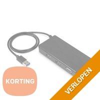 Targus docking station 2 x USB 3.0