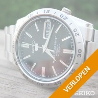 Seiko 5 Classic modellen