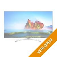 LG 49SJ810V UHD TV