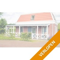 Luxe verblijf in Noordwijk