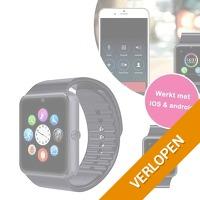Smartwatch model 5