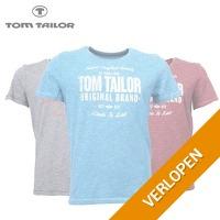 T-Shirts van Tom Tailor