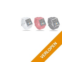 Handige smartwatch