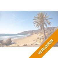 Kom naar de zon in Agadir