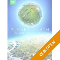 Planet Earth Serie 1 & 2