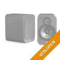 Q Acoustics 3020 Matte Graphite