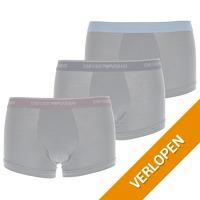 Emporio Armani trunk boxershorts