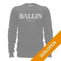 Ballin sweater