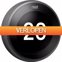 Coolblue.nl 2: Nest Learning Thermostat V3 Premium