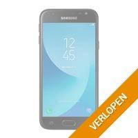 Samsung Galaxy J3 (2017) Dual-Sim zwart