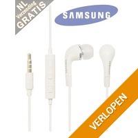 Samsung in-ear oordopjes