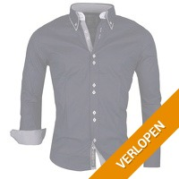 CRSM overhemd