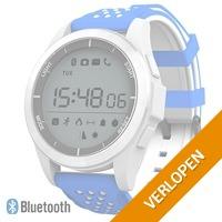 Sports Activity Smartwatch Tracker