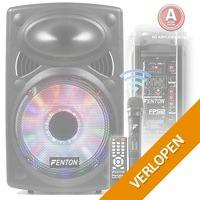 Fenton FPS12 mobiele geluidsinstallatie
