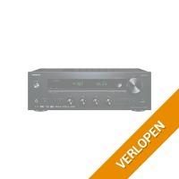Onkyo TX-8270 S muziekinstallatie